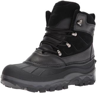 Baffin Men's Ellesmere Snow Boots