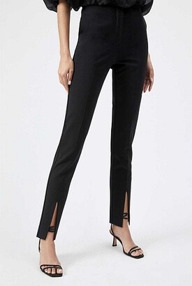 Witchery Split Front Pant