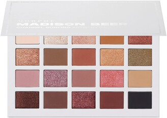 Morphe x Madison Beer Channel Surfing Artistry Palette