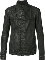 Rick Owens shirt jacket - men - Cotton - L