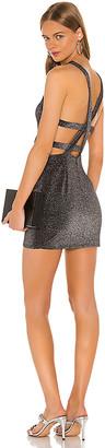superdown Huxlee Strappy Back Dress