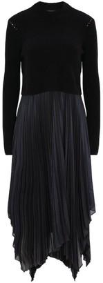 AllSaints Lerin Knit Dress
