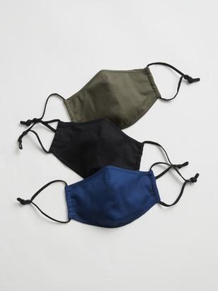 Gap Kids Contour Mask with Filter Pocket (3-Pack)