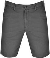 HUGO BOSS Boss Business Slice Shorts Grey
