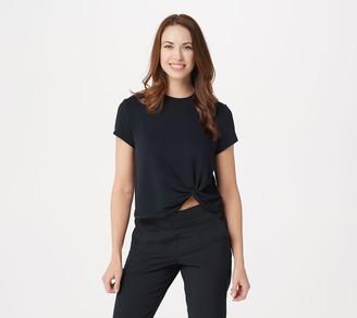 Skechers Apparel Short-Sleeved Wellness Top