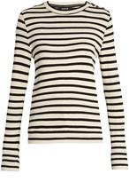 A.P.C. Novea cotton-jersey top