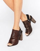 Free People Picture This Heel Sandal