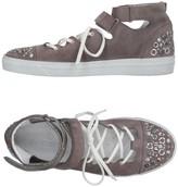 Janet Sport Low-tops & sneakers - Item 11270213