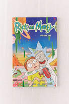 Urban Outfitters Rick And Morty Volume 1 By Zac Gorman