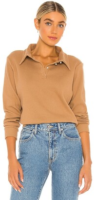 DONNI Thick Thermal Pullover