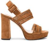 Vince Camuto Jazelle Heel in Cognac. - size 10 (also in )