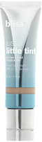 Bliss just a little tint tinted moisturizer SPF 20 (bronze)