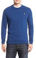 Nike French Terry Crewneck Sweatshirt