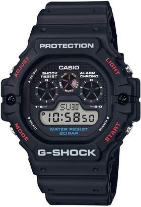 Casio G-Shock Strap Watch