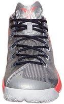 Jordan Melo M12 Men US 9 Gray Basketball Shoe