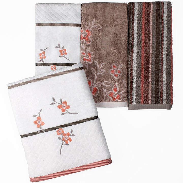 coral bath towels shopstyle rh shopstyle com