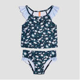 Joe Fresh Toddler Girls' Two-Piece Swimsuit
