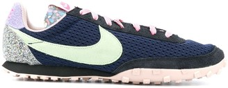 Nike Waffle Racer lace-up sneakers