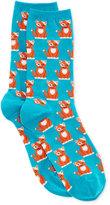 Hot Sox Women's Cats Socks