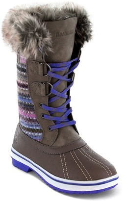 Northside Bishop Jr Girls' Waterproof Winter Boots