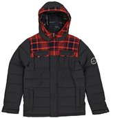 O'Neill O%27Neill Youth Charger Hooded Jacket