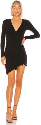 Majorelle Cruz Mini Dress