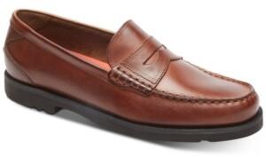 Rockport Men's Modern Prep Penny Loafers Men's Shoes