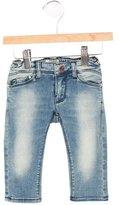 Armani Junior Boys' Skinny Jeans