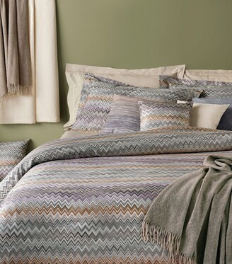Missoni Home John Oxford Pillowcase (50cm x 75cm)