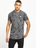 Creative Recreation Brooks Camo Tshirt