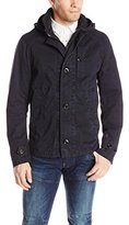 G Star Men's Garber Had Short Trench Jacket