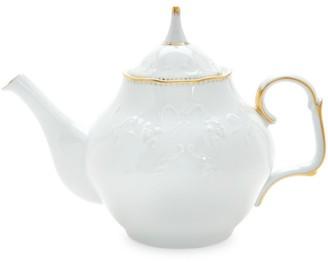 Anna Weatherly Simply Anna Porcelain Teapot