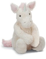 Jellycat Infant 'Really Big Bashful Unicorn' Stuffed Animal