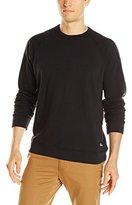 Obey Men's Lofty Creature Cmfrt Crew Sweatshirt