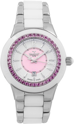 Aquaswiss Women's Sea Star Watch