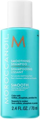Moroccanoil Smoothing Shampoo