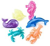 Fun Express Squishy Sea Creatures (24-pack)