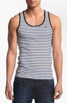 Gant Stripe Tank Top