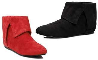 Ellie Shoes Women's 015-QUINN Ankle Boot