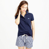 Lacoste for J.Crew polo shirt