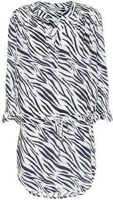 Heidi Klein Exclusive to Mytheresa Kalahari shirt dress