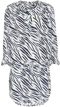 Heidi Klein Exclusive to Mytheresa Kalahari shirt dress
