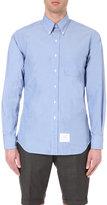 Thom Browne Regular-fit Cotton Shirt