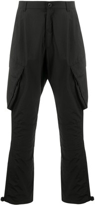 Givenchy Tapered Cargo Trousers