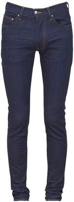 Amiri 15cm Raw Stretch Skinny Denim Jeans