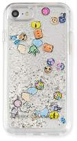 Rebecca Minkoff Waterfall Emoji Phone Case, Multi