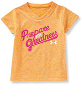 Under Armour 12-24 Months Prepare For Greatness Short-Sleeve Tee