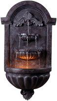Kenroy Home San Marco Wall Fountain