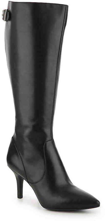 332ef552142 Fliss Wide Calf Boot - Women's