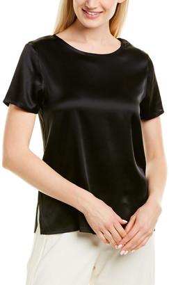 Marella Silk-Blend T-Shirt